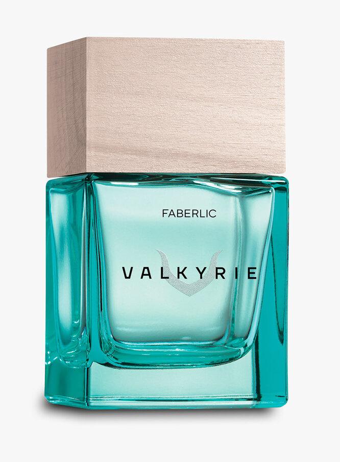 Женский аромат Valkyrie, Faberlic