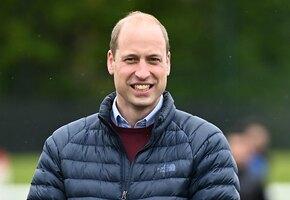 Новый портрет, поздравление отца: как принц Уильям отметил день рождения