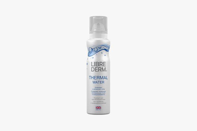 Термальная вода, Librederm