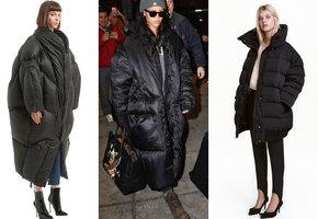 Зимний гардероб: 7 ошибок, из-за которых вы выглядите намного старше