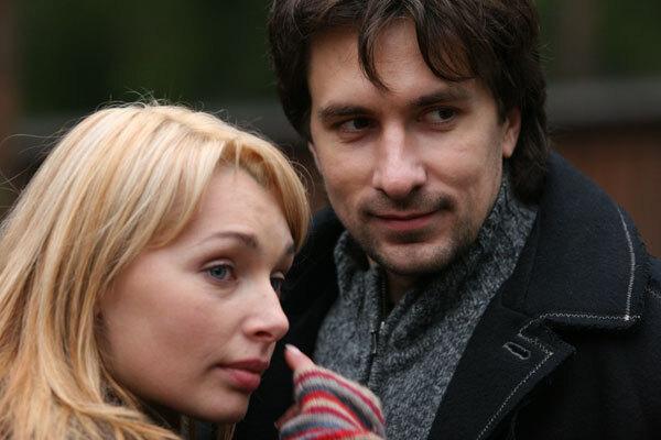 Возмездие (2011)