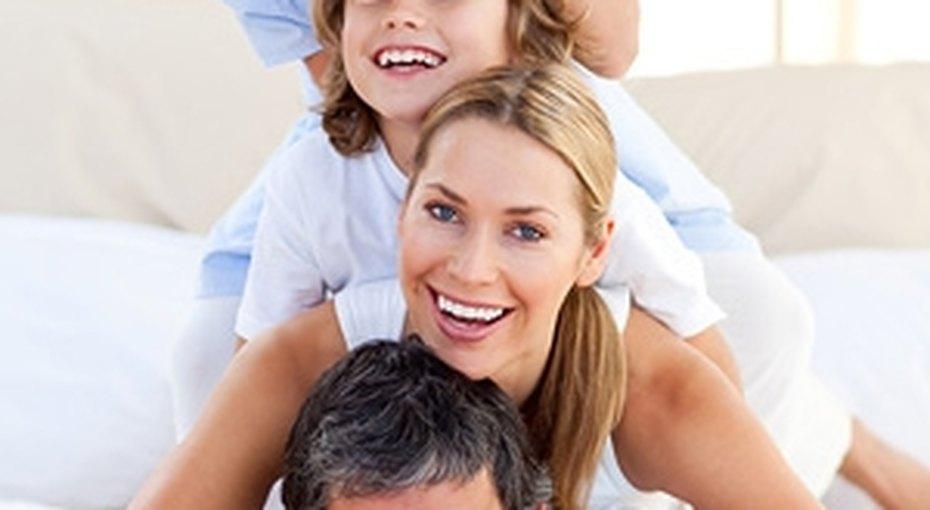 Воспитание ребенка: личность развивается всемье