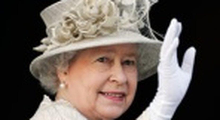 Что подарит королева прислуге наНовый год?