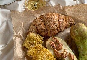 Что приготовить с грушами: тарт,  суп-десерт, соус и еще несколько вкусных блюд