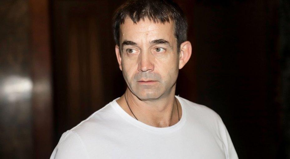 «Хороший паренек вырос»: 56-летний Дмитрий Певцов выложил фотографии с12-летним сыном
