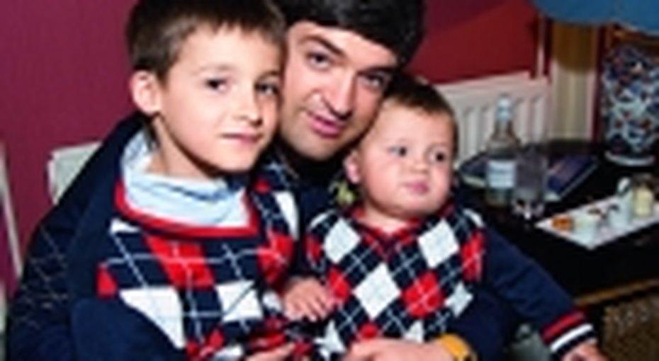 Сергей Доля: «Как я сочиняю детские сказки»