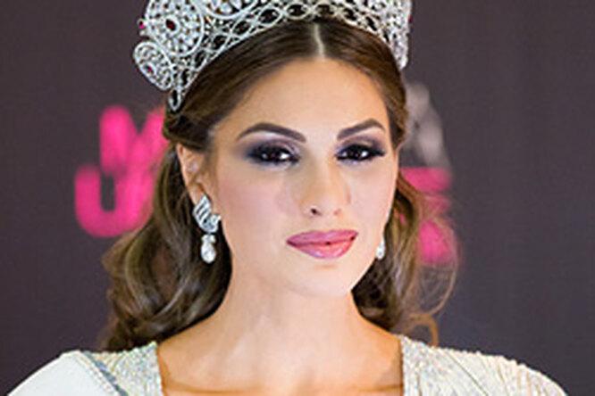 Секреты создания макияжа победительниц конкурса «Мисс Вселенная 2013»