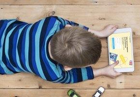 В помощь учителям — интерактивная рабочая тетрадь для дистанционного обучения