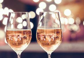 Розовое вино: рейтинг лучших марок по версии Роскачества