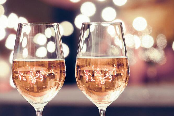 Розовое вино: рейтинг лучших марок поверсии Роскачества