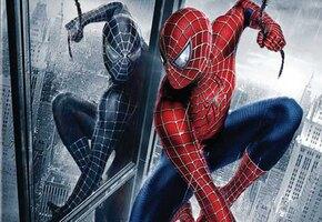 Три брата-школьника раздразнили ядовитого паука, чтобы стать после укуса Спайдерменами