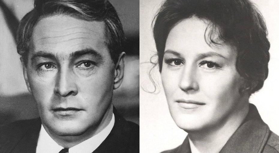 50 лет тишины. История любви Мордюковой иТихонова