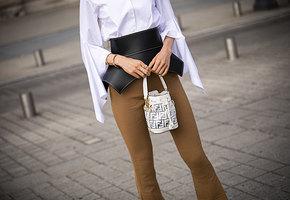 Руки в брюки: полный гид, как и с чем носить штаны