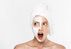 Зашкаливающая забота: ошибки вуходе закожей, которые вас старят