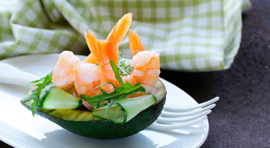 Новогодние салаты: 10 необычных рецептов