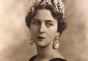 Самая красивая принцесса: трагическая история Сесилии Греческой