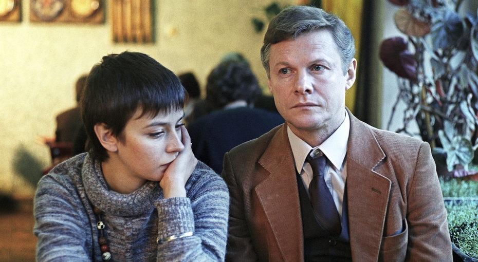 «Зимняя вишня»:  10 интересных фактов ободной излюбимых советских мелодрам