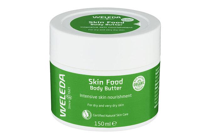 Питательный крем для тела Skin Food Body Butter, Weleda
