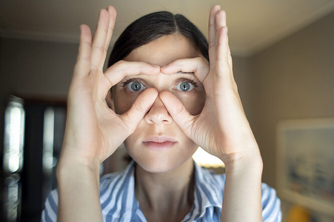 Отеки иморщины? 5 эффективных упражнений поуходу закожей лица