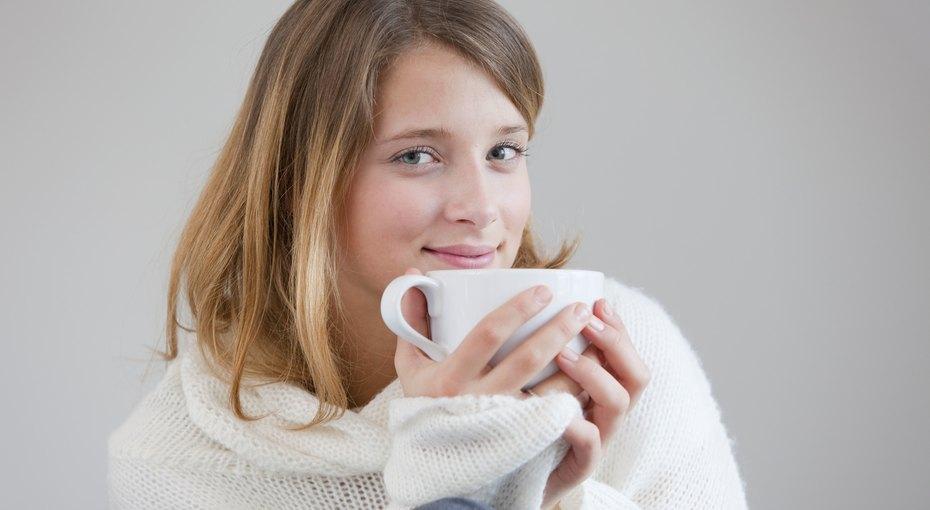 Выпей иуспокойся: 5 расслабляющих напитков, которые помогут уснуть