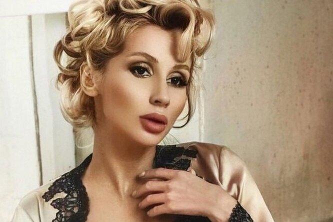 «Счастлива как никогда»: Светлана Лобода отметила 38-ой день рождения вванне