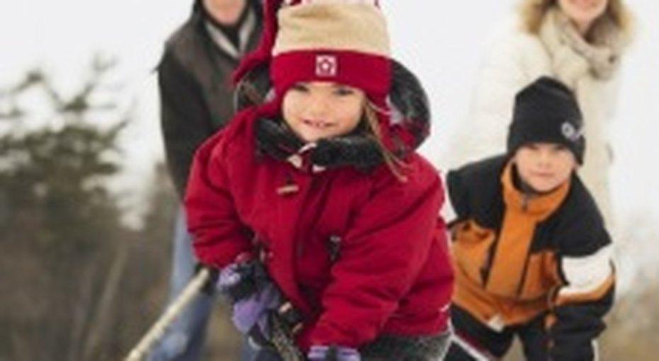 Какой вид спорта подойдет вашему ребенку? Тест