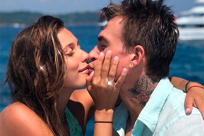«Согласна!» История любви Регины Тодоренко иВлада Топалова