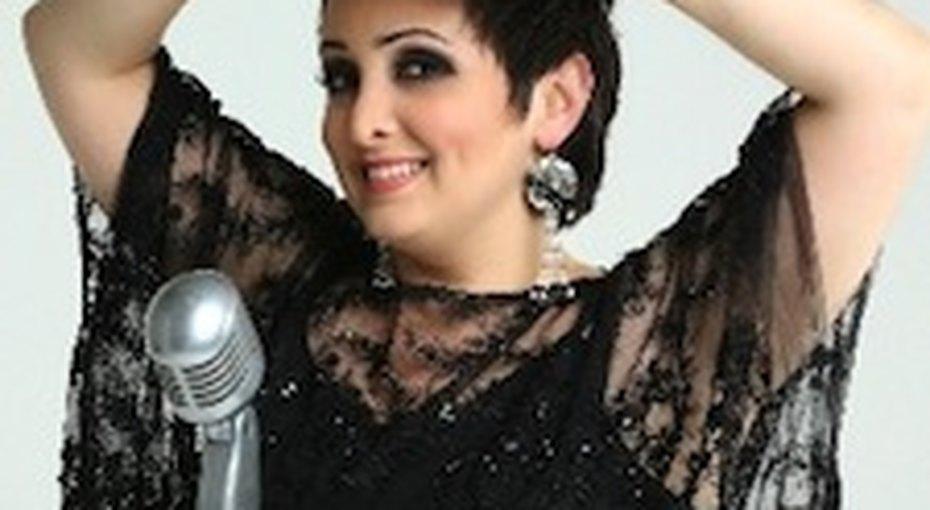 Этери Бериашвили иЛиана Майстер впрограмме «Песни сестер Берри»