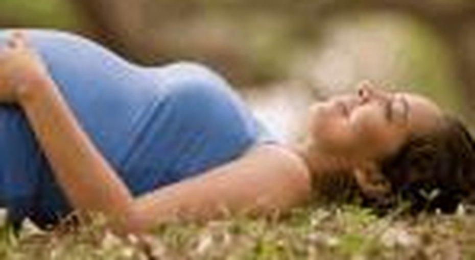 Беременность - проблема дляздоровья полных женщин