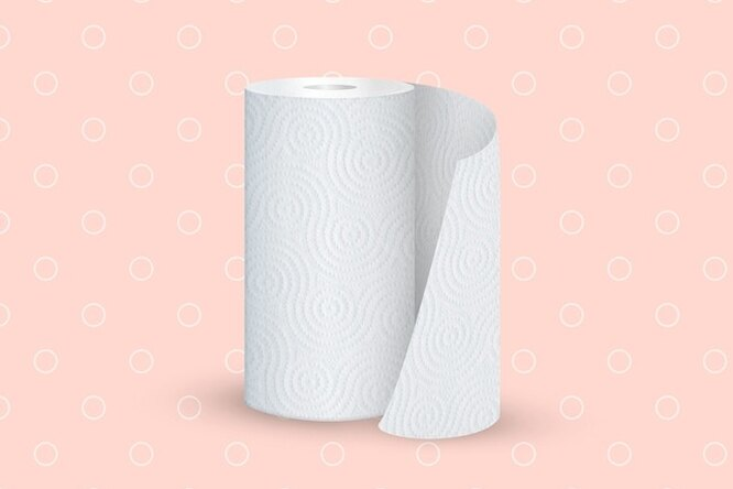 А мы ине догадывались! Как использовать бумажные полотенца нетолько накухне