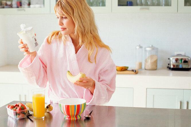 Йогурты нового поколения: что они могут икому неподходят
