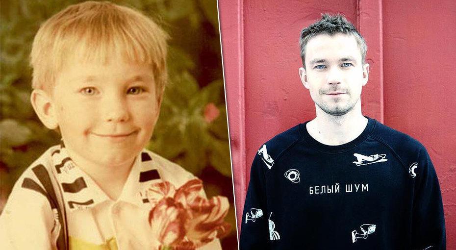 Ничего непредвещало: как выглядели вюности Петров, Малахов идругие российские  секс-символы
