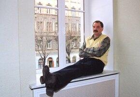 «Ах, как хочется вернуться…» Денис Клявер об отце в годовщину его смерти