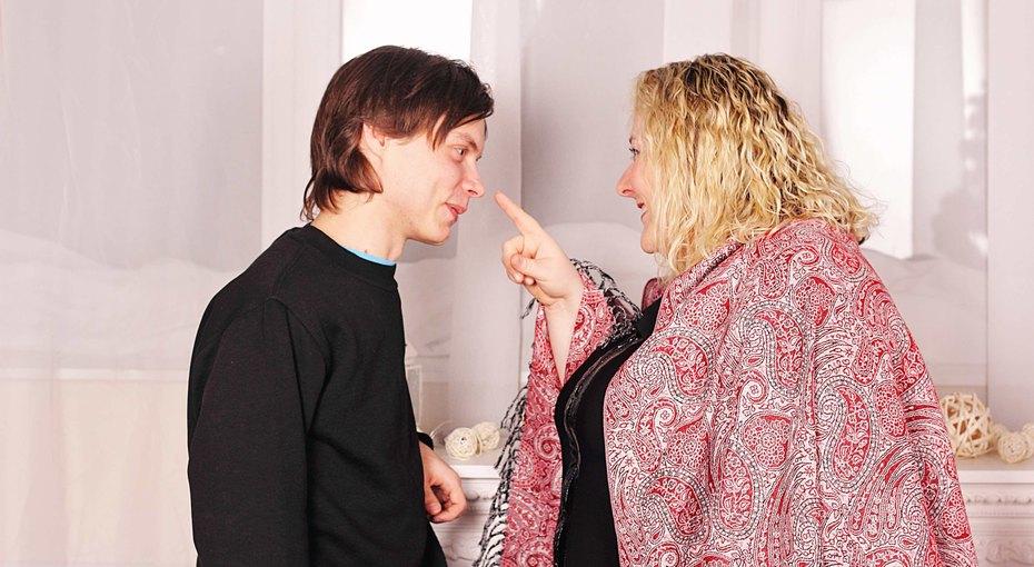 Как вы занимаетесь сексом? » Вопросы, которые не стоит задавать парам, где один партнер худой, а второй толстый