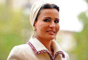 История шейхи Мозы — первой леди, подарившей права женщинам Катара