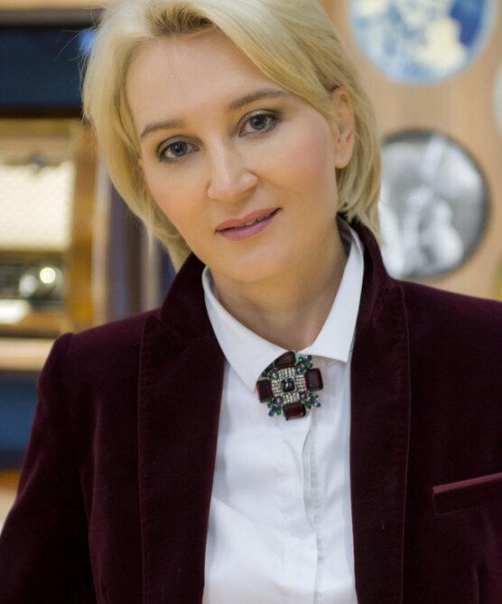 Кристина Беленькая