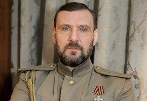 Названа причина смерти 51-летнего актера Андрея Егорова