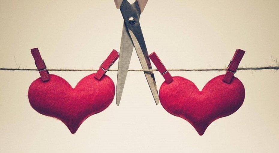 5 признаков того, что вы все еще любите вашего бывшего