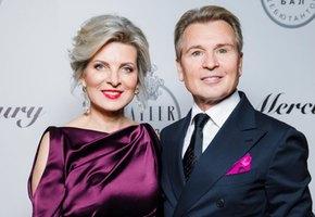 Без макияжа и фильтров: 57-летняя жена Александра Малинина восхитила поклонников правдивым фото