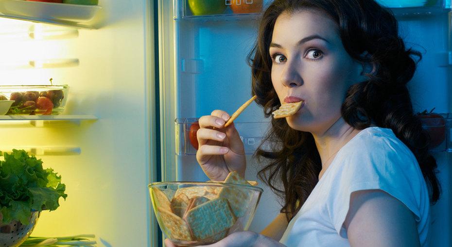 Как научиться есть меньше? Советы психотерапевта