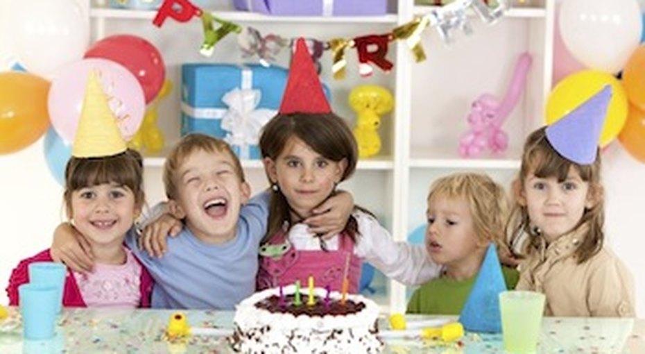 Самый лучший детский праздник своими руками