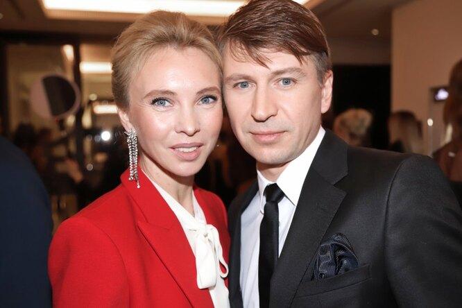 «Били, голодала»: Алексей Ягудин рассказал одетстве Татьяны Тотьмяниной