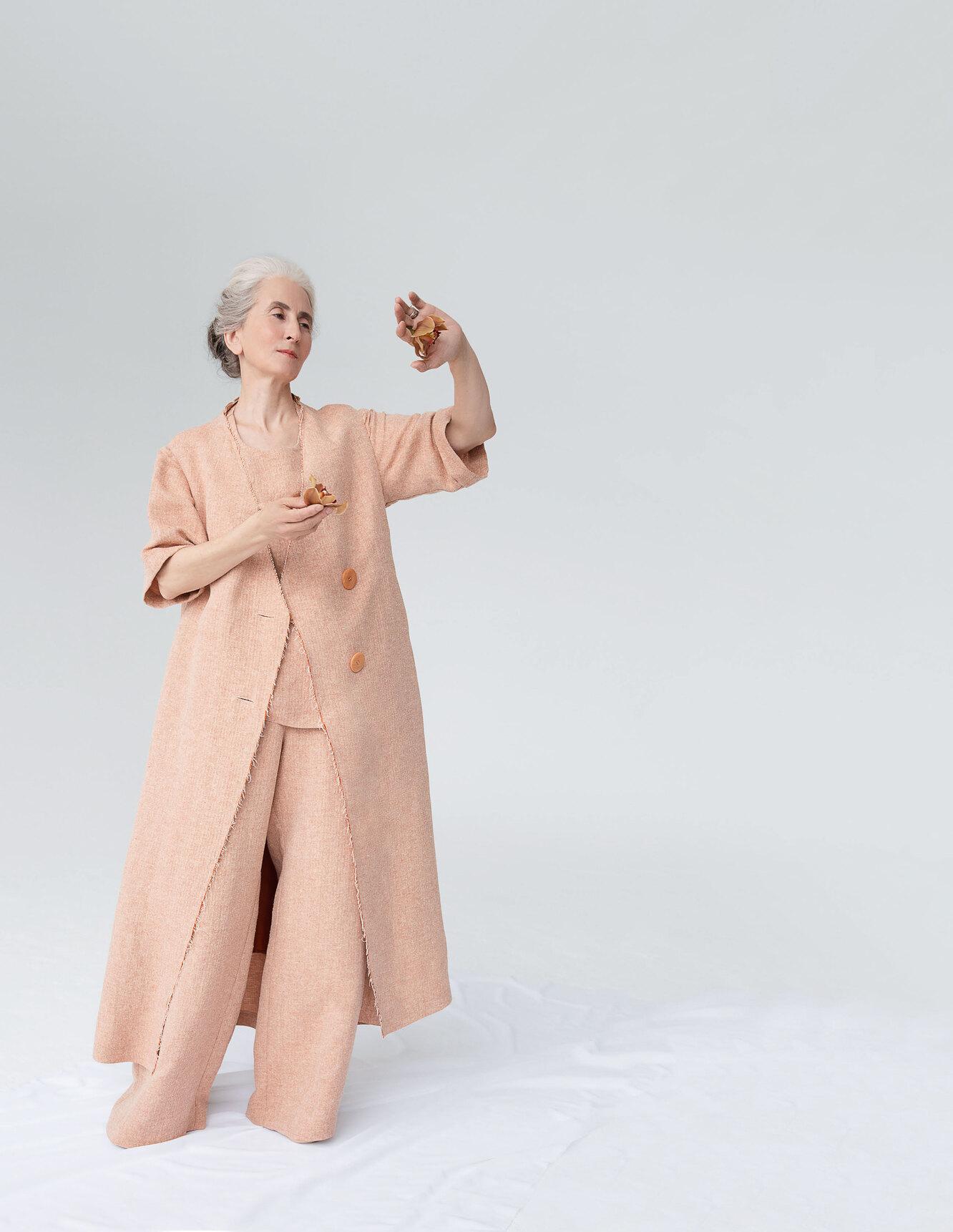 Как стать моделью в 40 лет татьяна борзова