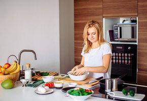 Что делать и как питаться, чтобы похудеть? 7 правил от диетологов