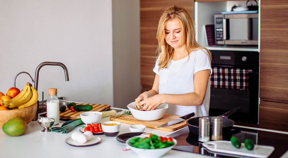 Что делать икак питаться, чтобы похудеть? 7 правил отдиетологов