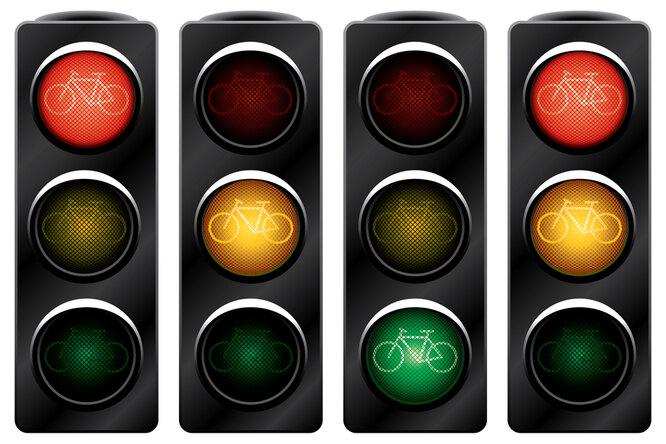 Международный день светофоров