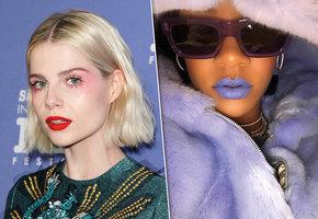 22 идеи макияжа для летних фестивалей: учимся у звезд