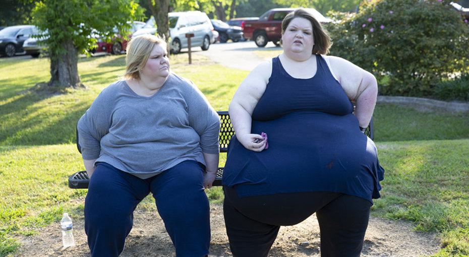 Истории людей, которым лишний вес едва нестоил жизни