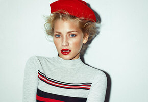Как подобрать оттенок волос под цвет глаз? Хитрости стилистов