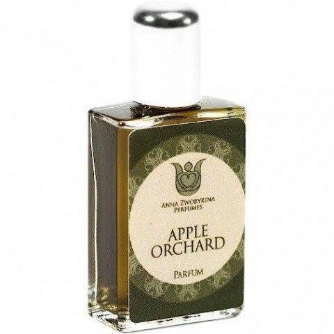 Apple Orchard, Anna Zworykina Perfumes, 4990 руб